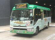 070024 ToyotacoasterKS5102,HKI49M
