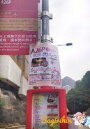 CTB A26P Poster
