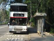 Chuk Yuen San Tam Road