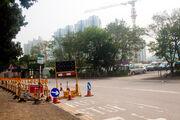 Chung Mun Road 20160428