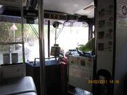 KMB AL cabin front