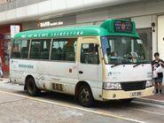 LT319 Hong Kong Island 27 31-10-2019