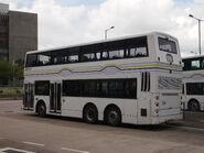 MTR 734 JE5472 rear