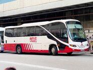 UE4187(Vitasoy Staff Bus) 13-07-2020