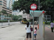 Cheung Sha Wan Station CSWR 2