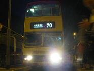 KMB 70 farewell 2