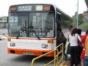 Lantau Link 6