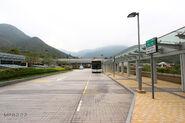 North Lantau Hospital Taxi 201704
