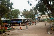 Sai Kung Bus Terminus 20160418