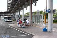 Shenzhen Bay Port Public Transport Interchange 201406 -2