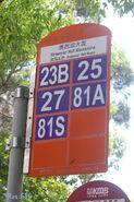 Stopflag 1211B -201307