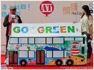 Arts Bus 2012 Launching BigSoil
