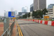Lung Wo Road outside Central Barracks 20190223