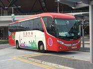 VT452 Hong Kong - Macau Express(Right side) 17-05-2019