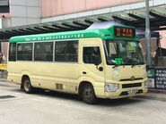 CX6839 Hong Kong Island 23 17-01-2020