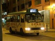 GT3064 HKGMB27A ALCE