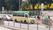 Minibus VY3451 79W 201505