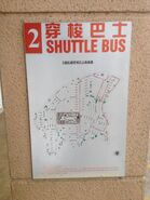 Park free shuttle bus route 2 information