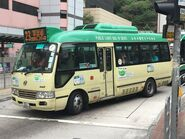 EJ8882 Hong Kong Island 23(Left side) 17-01-2020
