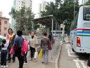 Hospital Road Bonham2 201503