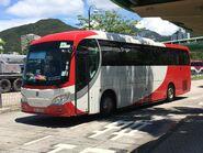 Jackson Bus CH3278 Free MTR Shuttle Bus S1A 01-07-2019