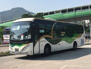 Kwoon Chung VL7719 MTR Free Shuttle Bus S1A 01-10-2019
