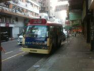 LH8308 Yuen Long to Tai Po
