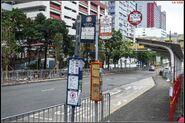 Ming Kum Railway Station N 20141108