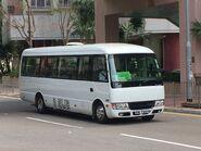RM7469 DCH Shuttle Bus 07-04-2019