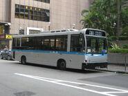 CMB CX4 CMB Free shuttle bus-2