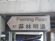 Fleming Sign