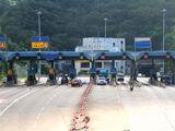 將軍澳隧道