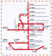Tuen Mun to Mong Kok 4
