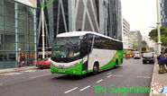 UH185 Megabox to Kowloon Bay MTR Shuttle 2