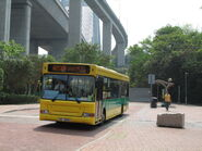 Ma Wan Pak Yan Road 3