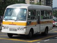 Mitsubishi Rosa EB5538