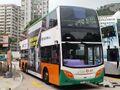 NWFB 5661 Chai Wan