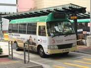 UV8254 Hong Kong Island 58A 02-04-2019