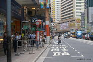 Wing Kut Street,Des Voeux Road Central