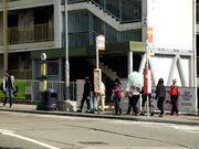 (Wah Fu Commercial Complex bus stop----(2013 10)