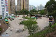 Hong Sing Garden Public Transport Interchange 201703 -1
