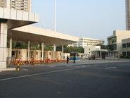 Sha Tou Jiao Port Exit 2