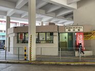 Kwai Shing(Central) bus office 24-06-2020