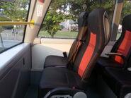 LWB 65XX seat