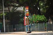 Sai Ning Street