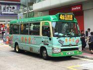 WC3165 Hong Kong Island 4S 02-06-2019