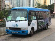 DCH shuttle bus 11-11-2017