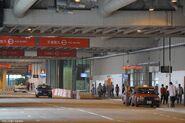 Kai Tak Cruise Taxi and Minibus(1019)