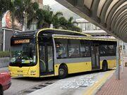 TD5502 Sun Bus NR331S 27-04-2020