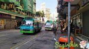 To Kwa Wan (Chi Kang St) GMB Terminus 20200103